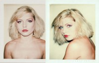 Deborah Harry pagal Andy Warholl
