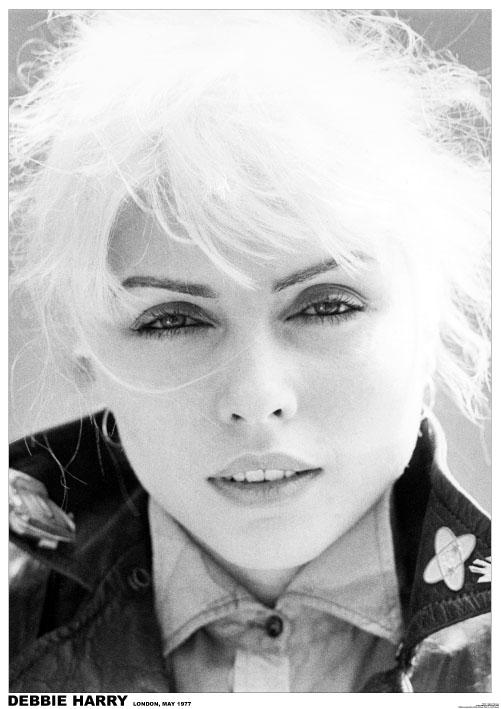 Deborah Harry 1977 metai